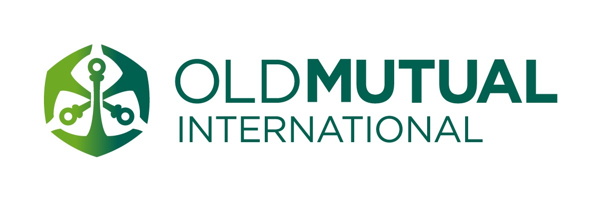 Old Mutual International logo