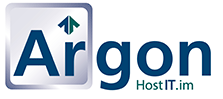 Link to Argon HostIT website