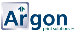 Link to Argon print solutions website