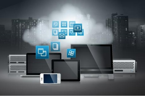 IT Services devices image